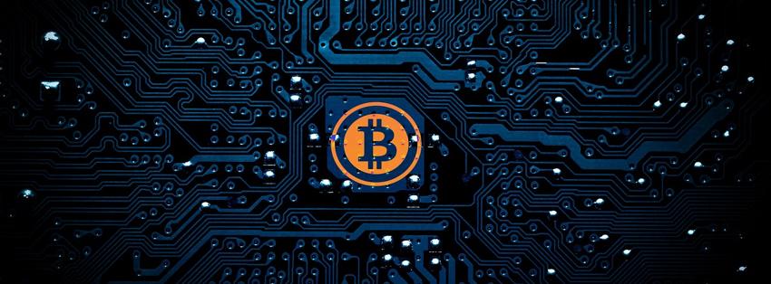 Компания для криптовалют