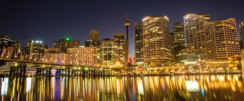 Лицензия форекс брокера в австралии