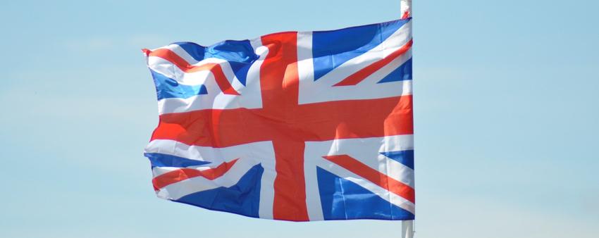 Лицензия EMI в Великобритании