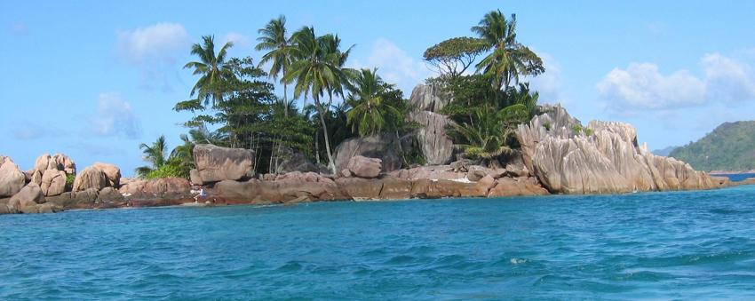 Регистрация компании Сейшельские острова