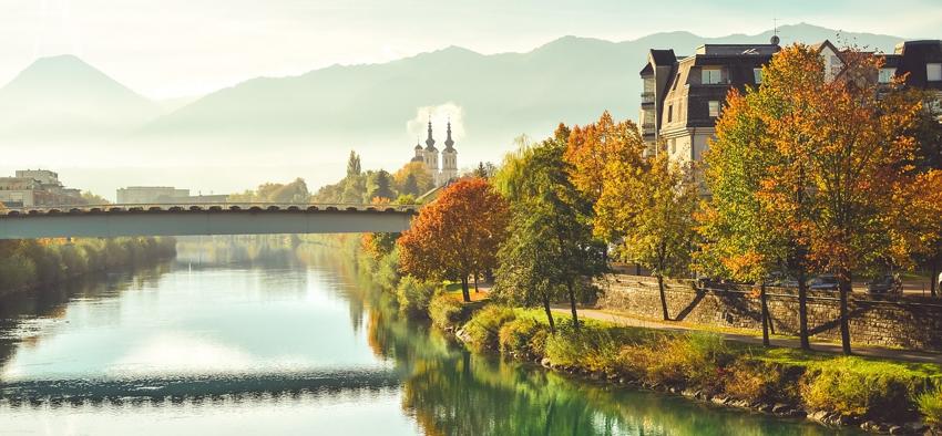 Регистрация компании в Австрии