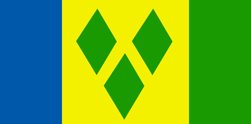 Регистрация компании на Сент Винсент
