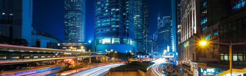 Лицензия форекс брокера в Гонконге