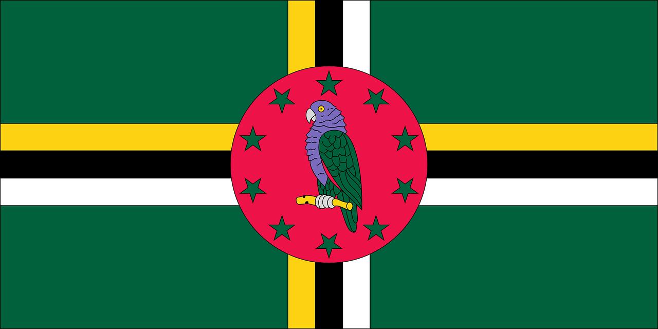 Оффшорная компания Доминика