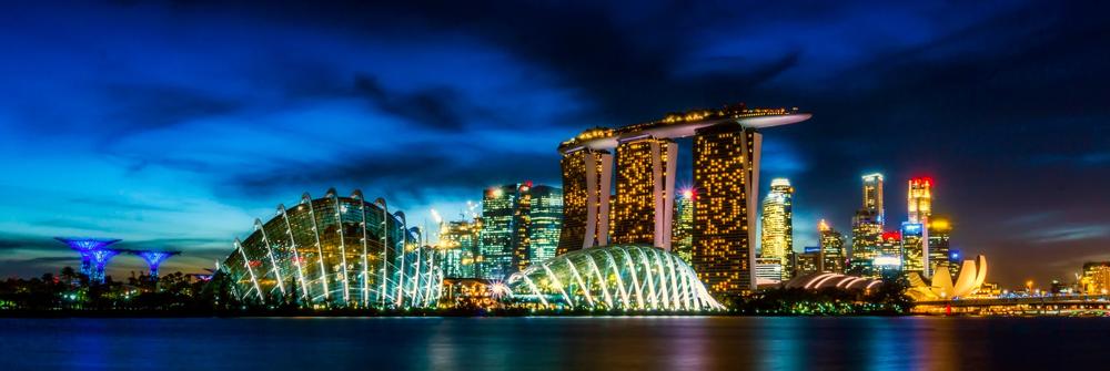 Лицензия форекс брокера в Сингапуре