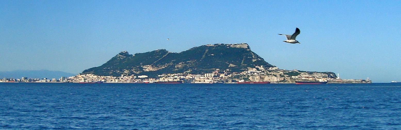 Оффшорная компания Гибралтар