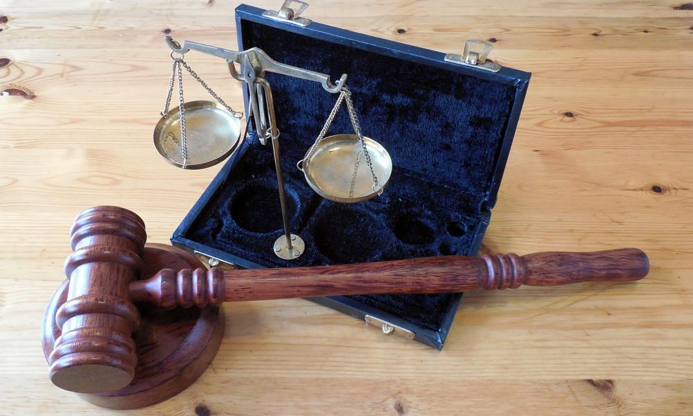 Исполнение решений международных судов