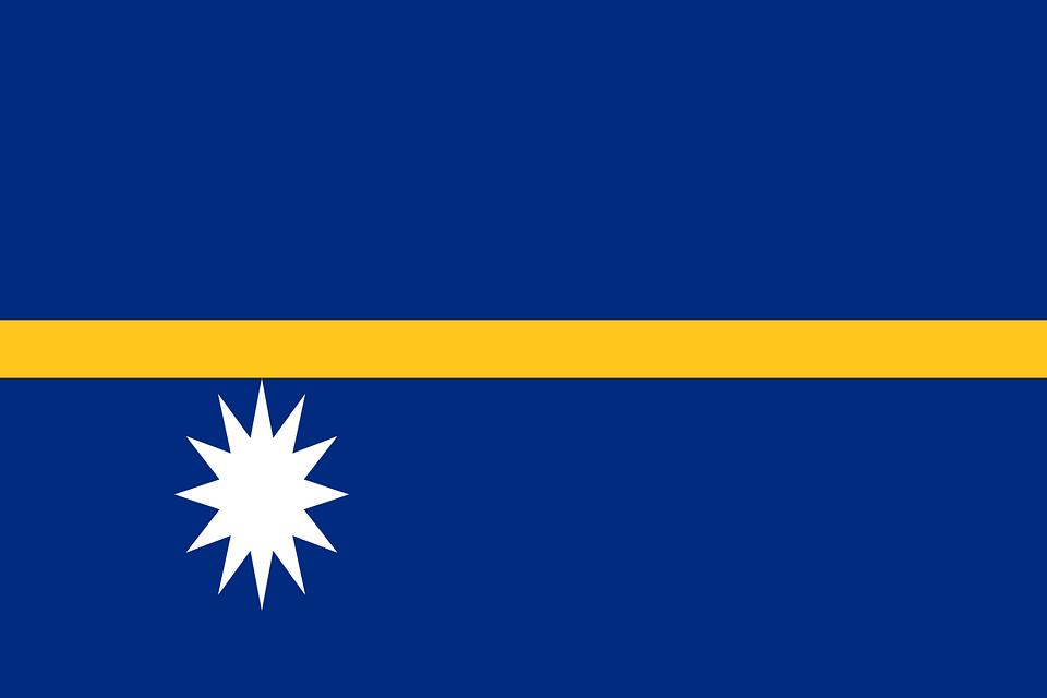 Регистрация компании в Науру