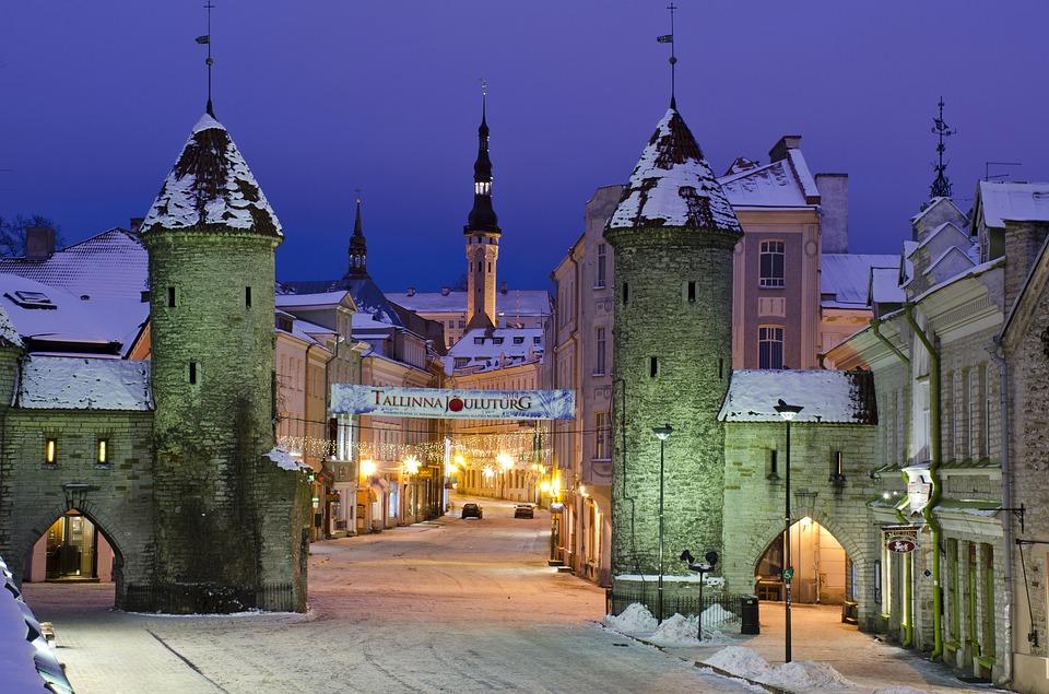 Лицензия на обмен криптовалют в Эстонии