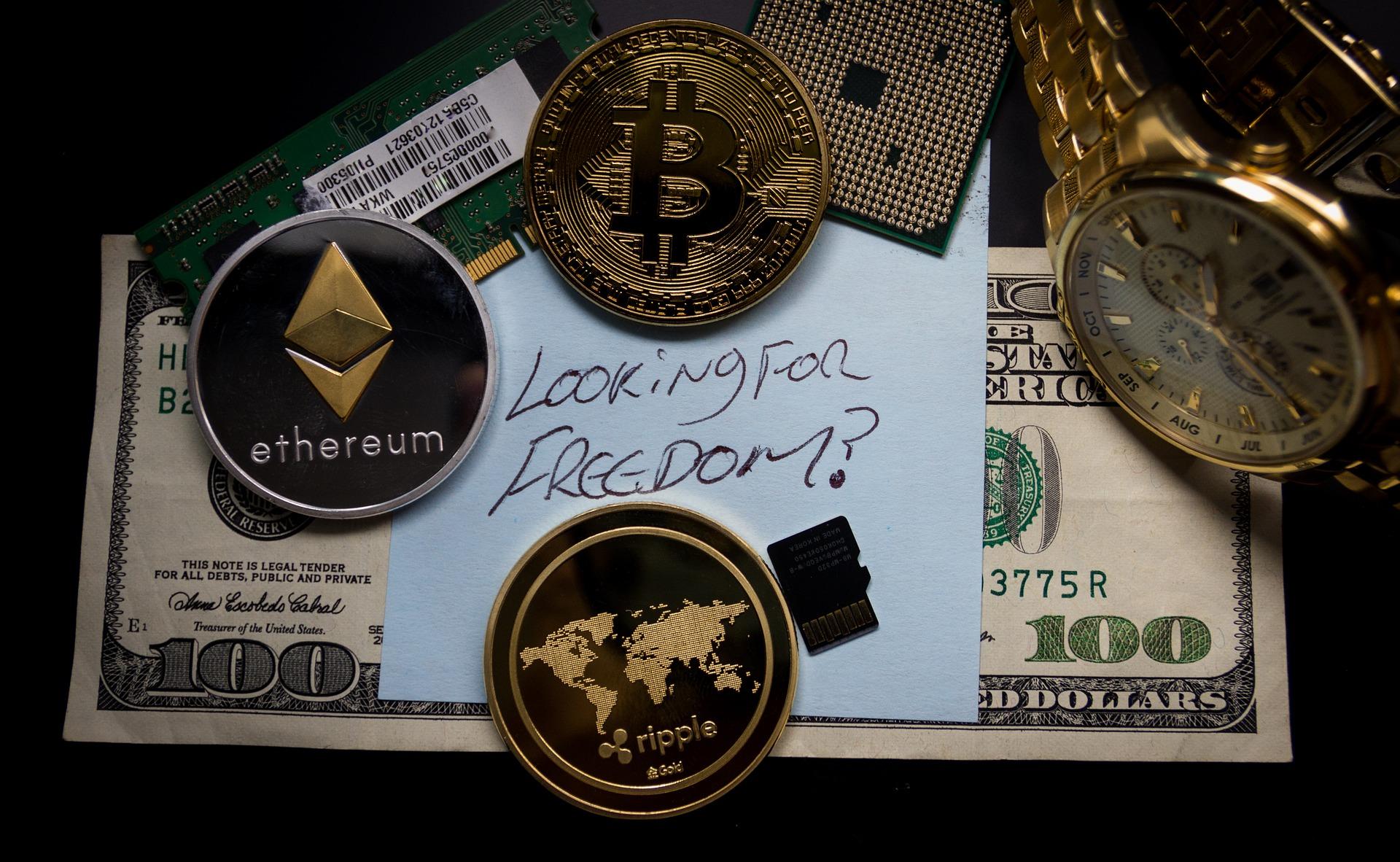 Инспекция рынка криптовалют
