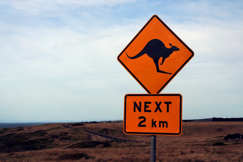 Регулирование криптовалют в Австралии