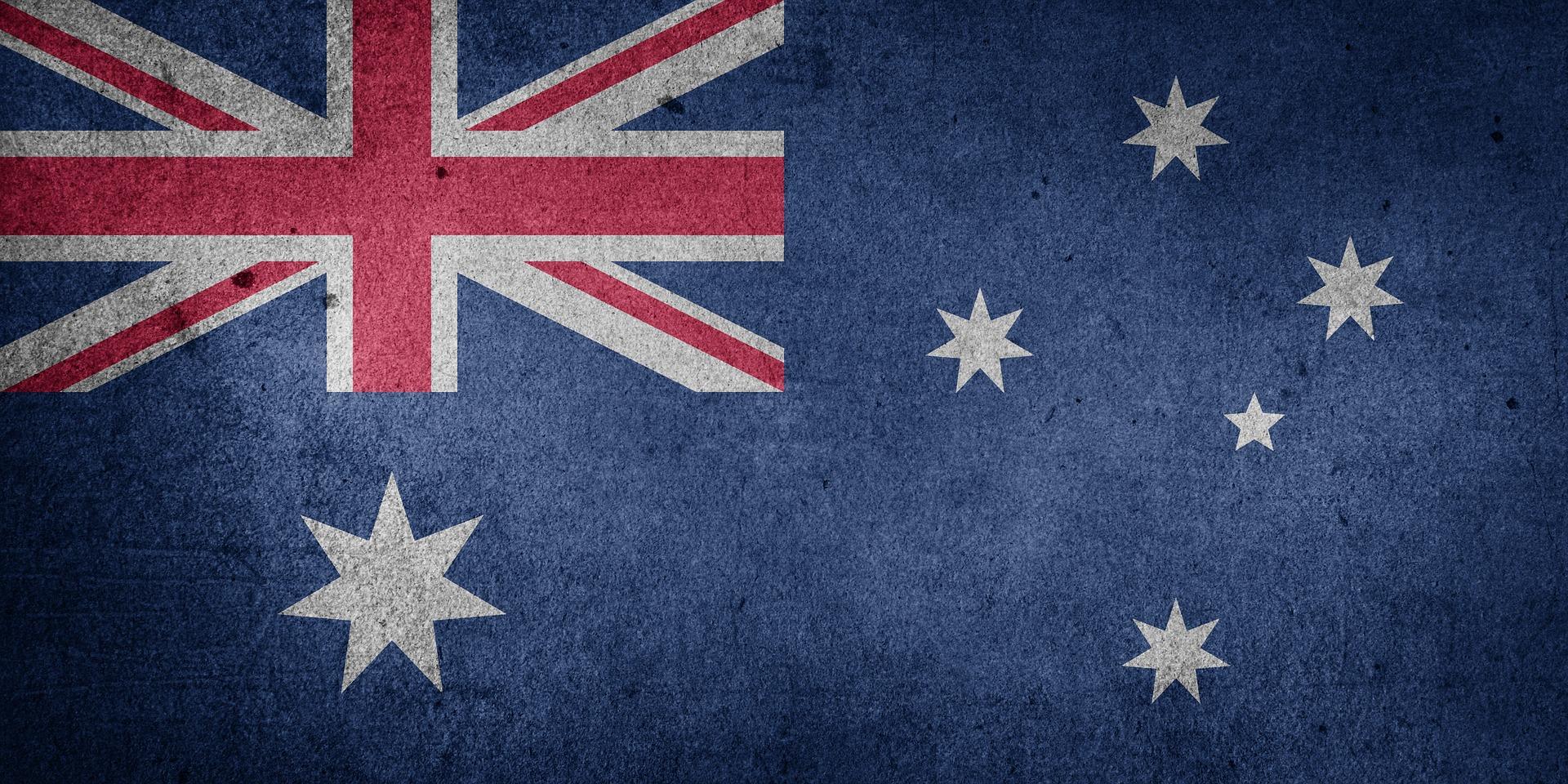 Криптовалюта в Австралии