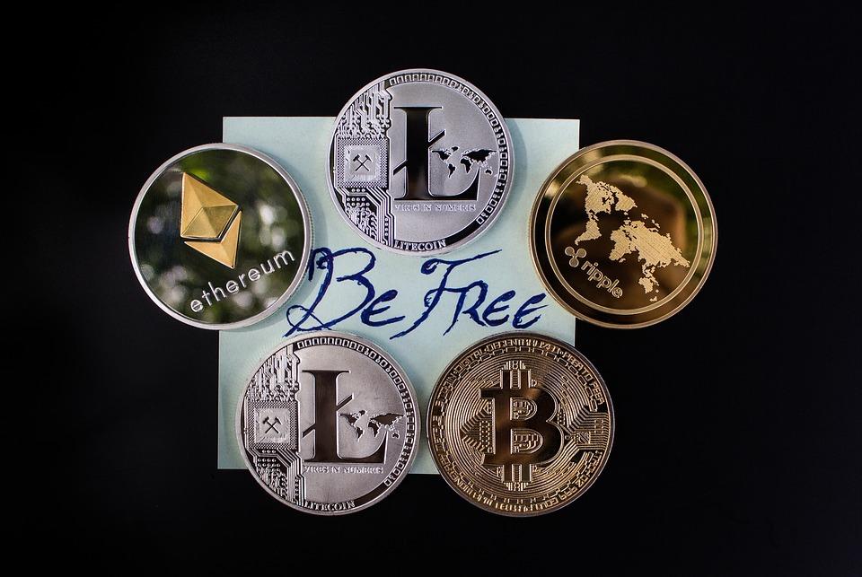 Новый законопроект о криптовалюте