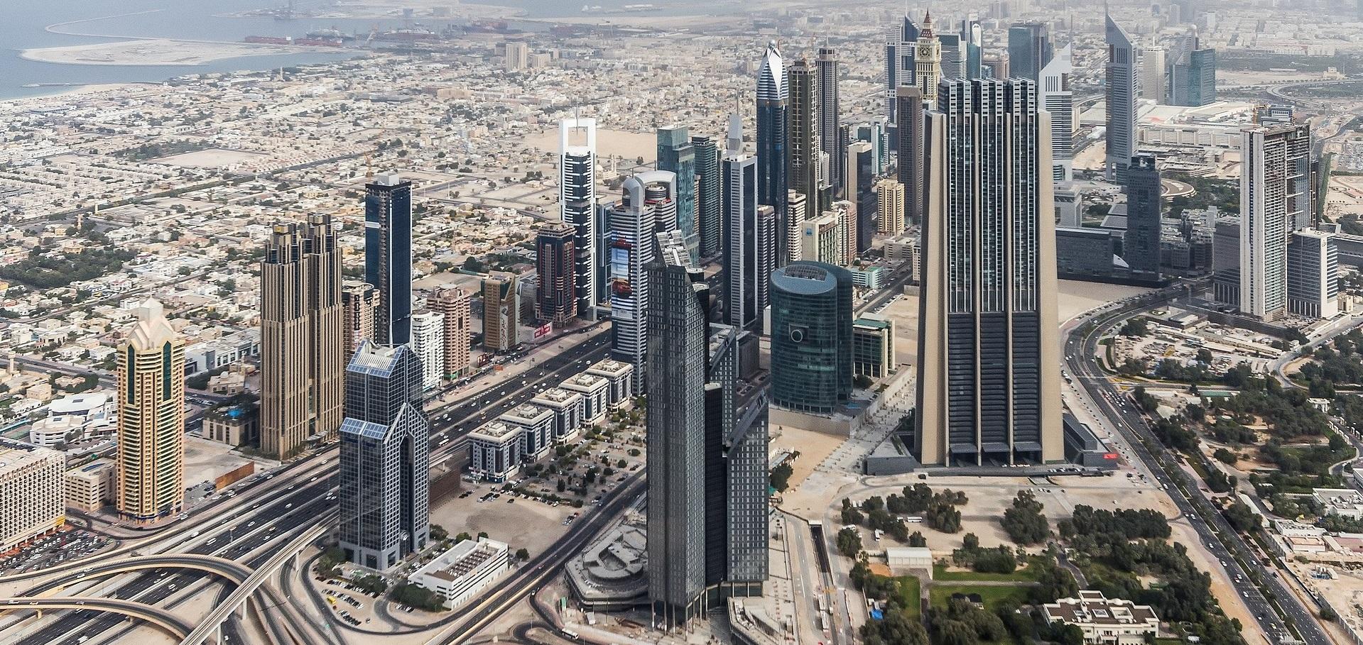 Криптовалюты в ОАЭ