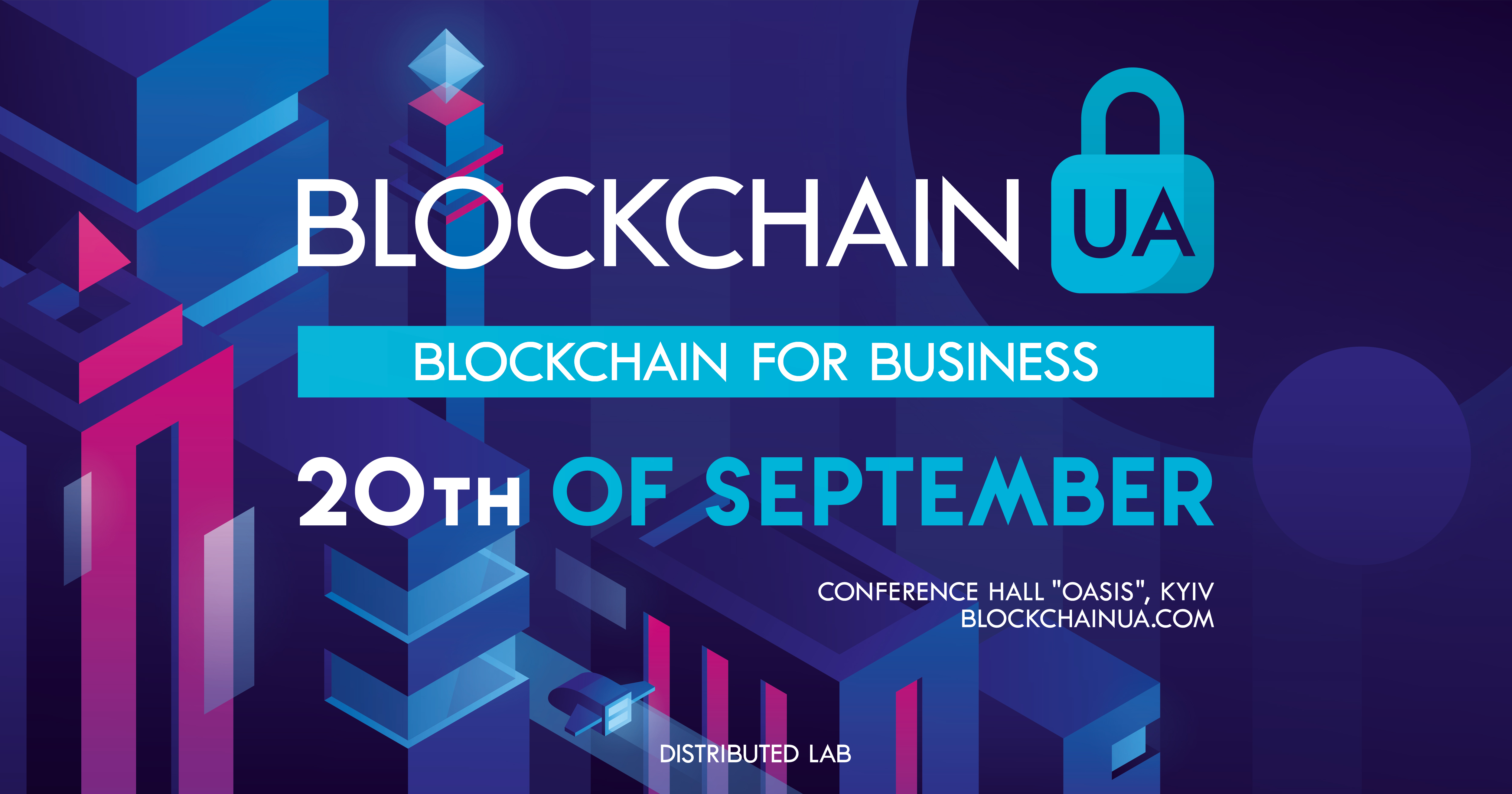 BlockchainUA 2019