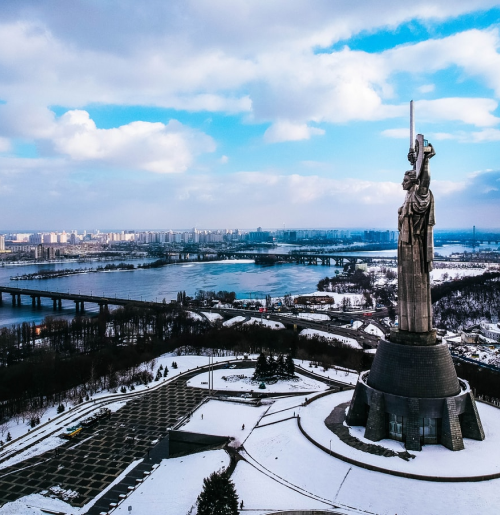 Гражданство в Украине