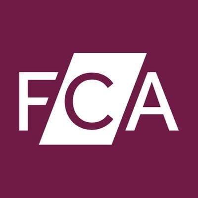 UK FCA (Relevant Master Broker) für den Verkauf