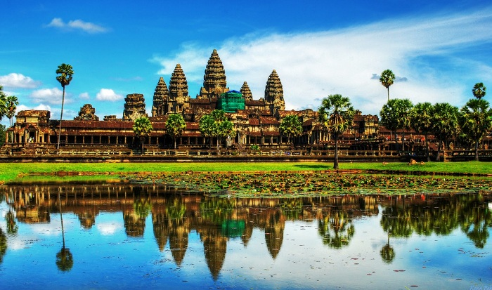 SECC Kambodscha Lizenz zum Verkauf