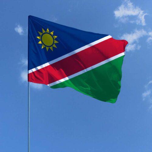 Фінансовий сектор Намібії
