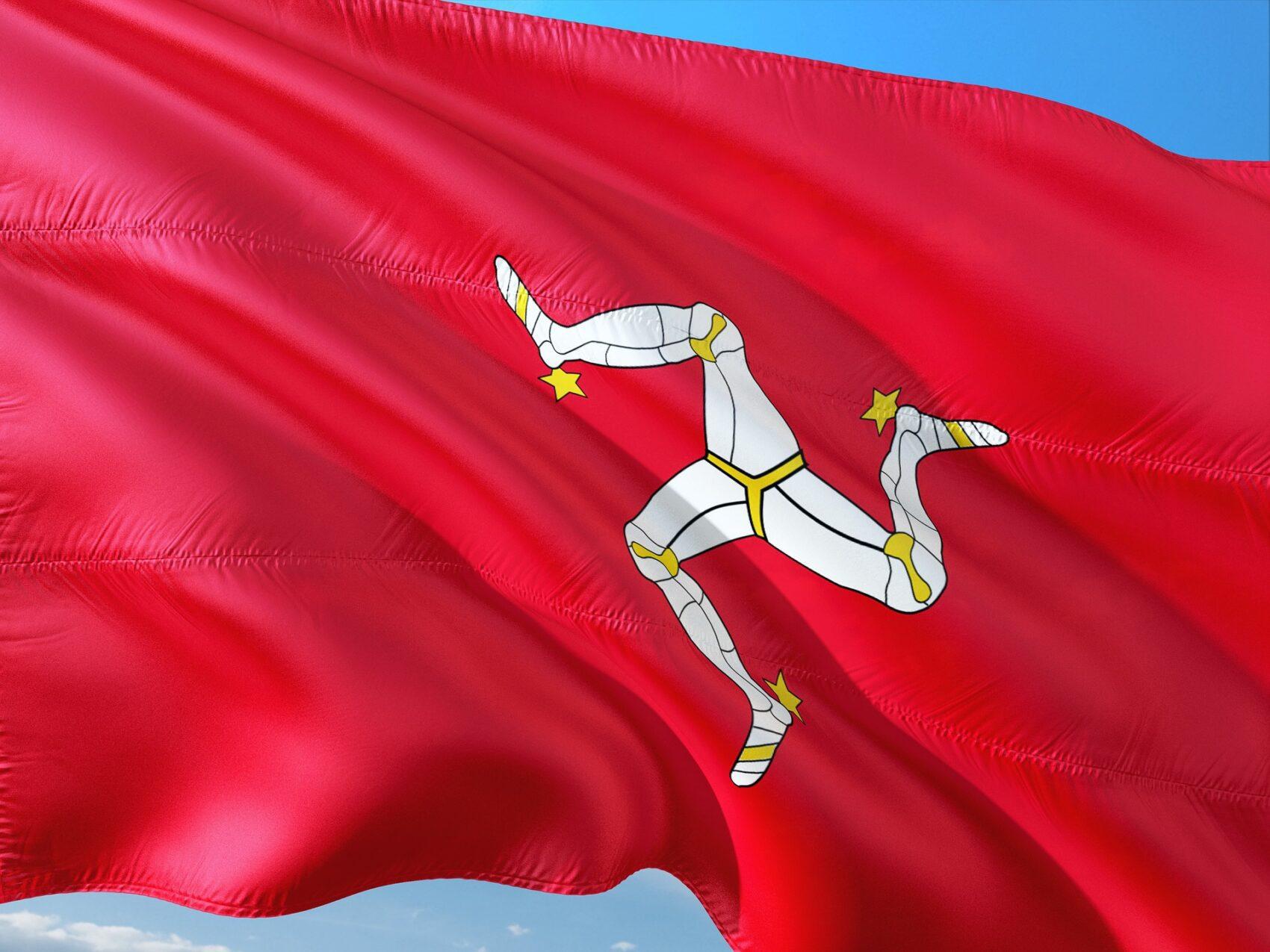 Isle of Man Kryptowährung und digitales Unternehmen zu verkaufen