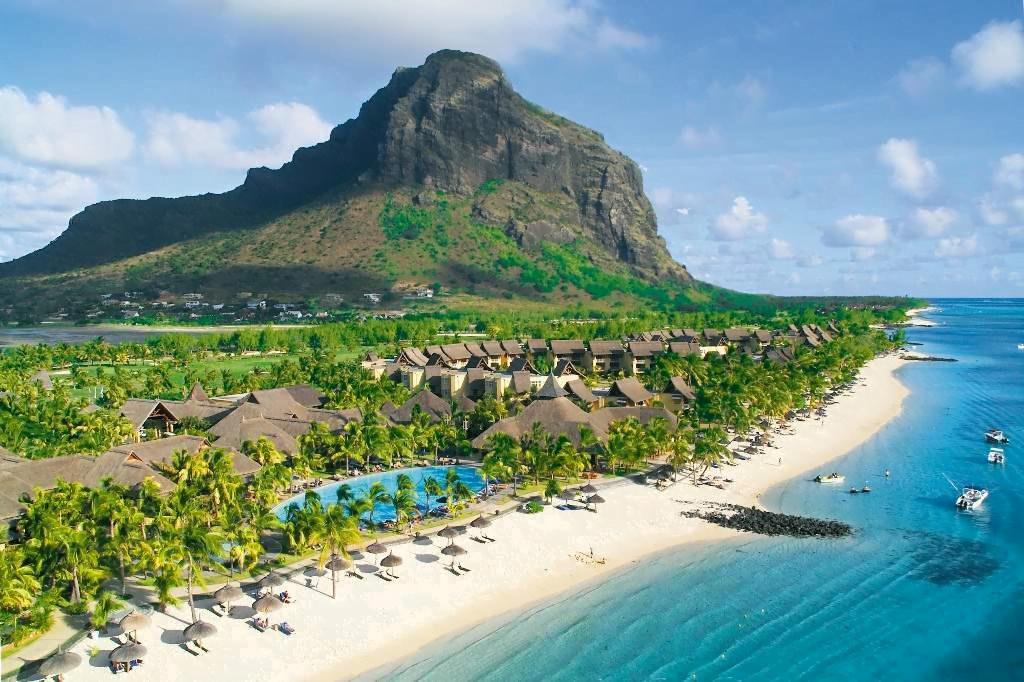 Lizenzverkauf für Mauritius (FSC)