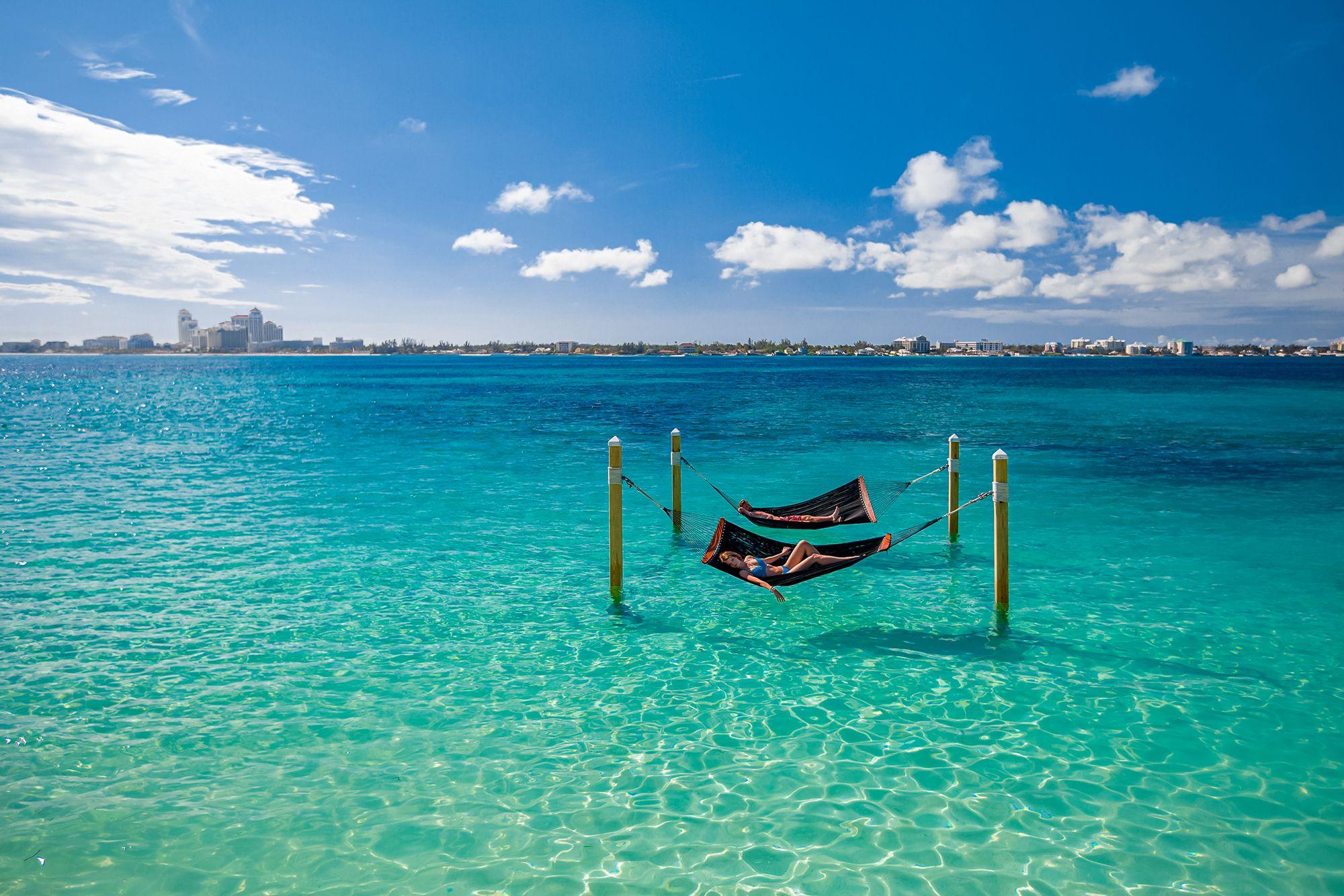Lizenziertes Unternehmen auf den Bahamas zu verkaufen
