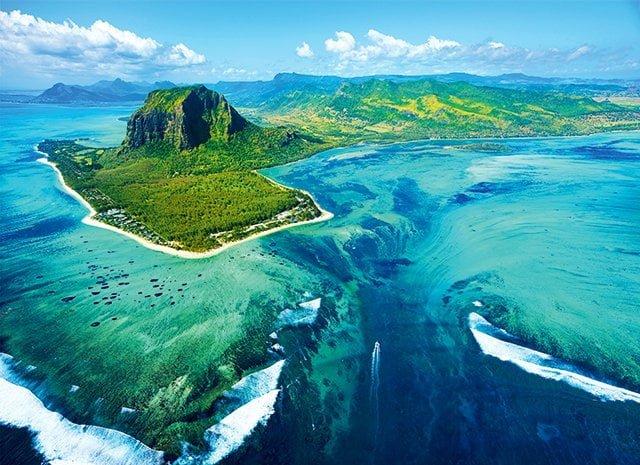 Investmenthändler in Mauritius zum Verkauf lizenziert