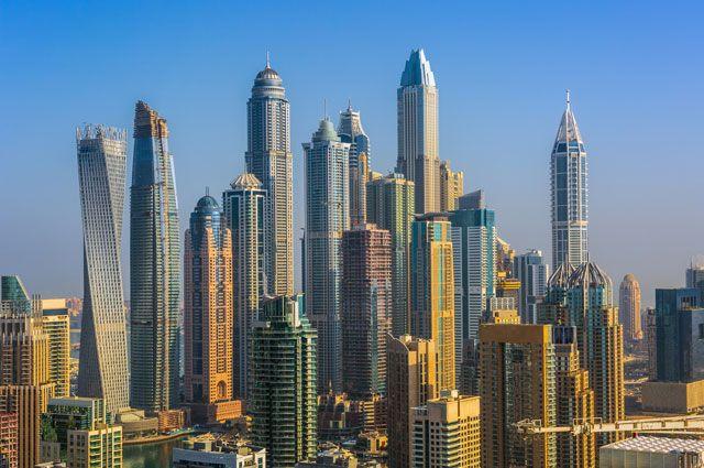 PSP в ОАЕ (Дубай) на продаж