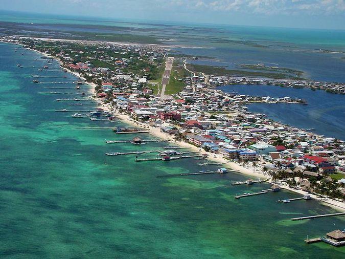 Entreprise aux Belize à vendre