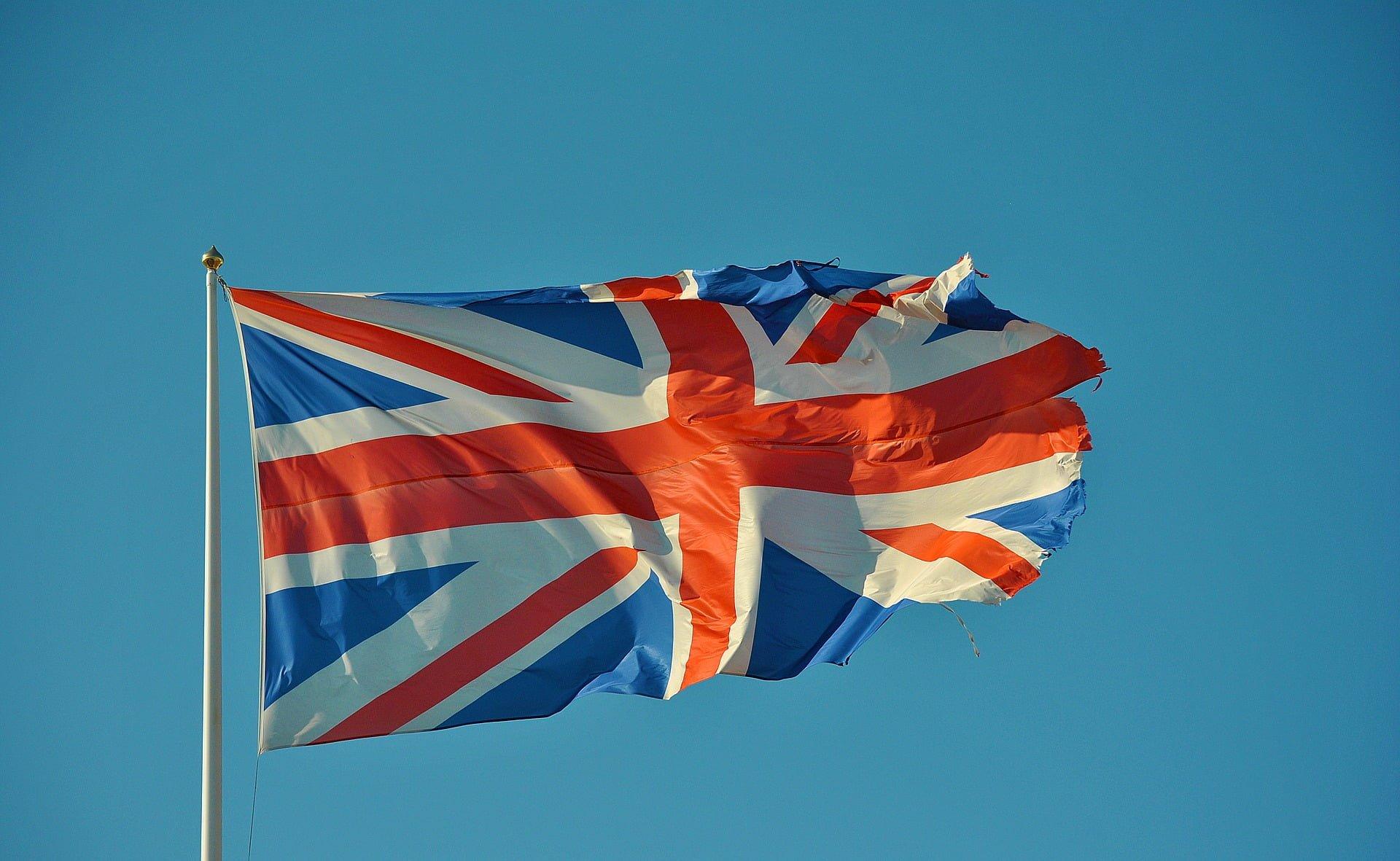 Британська компанія з управління активами на продаж