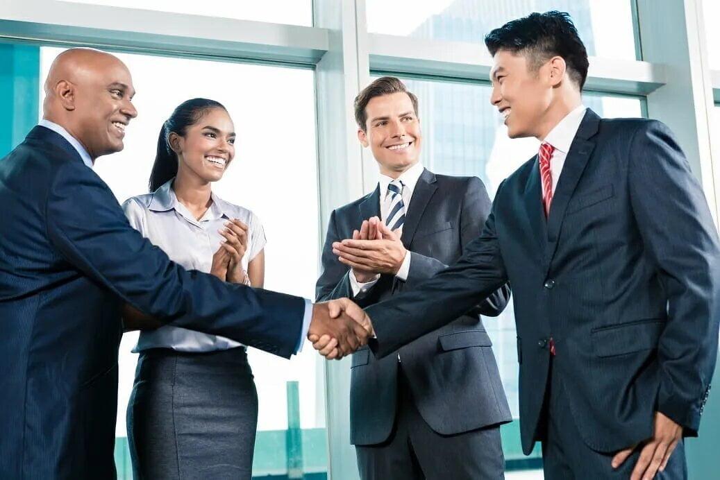 Entreprise prête à l'emploi avec compte bancaire au Royaume-Uni à vendre