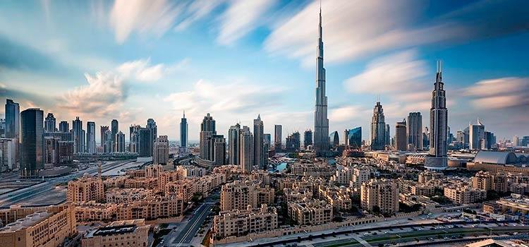 UAE Asset Management Company zum Verkauf