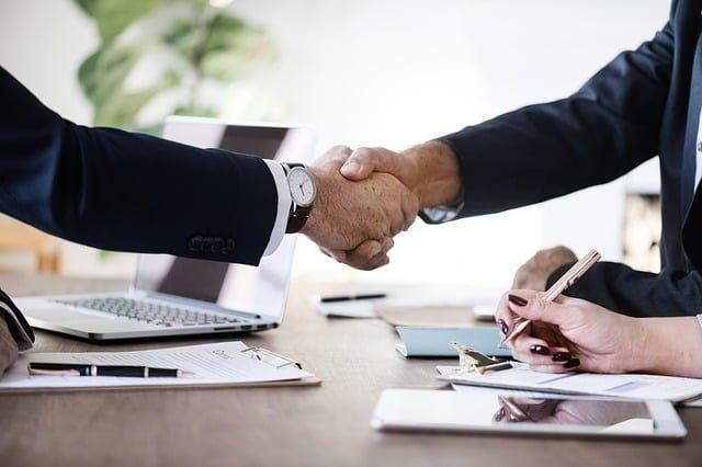 Fertiges Unternehmen mit einem Bankkonto in der Slowakei zum Verkauf