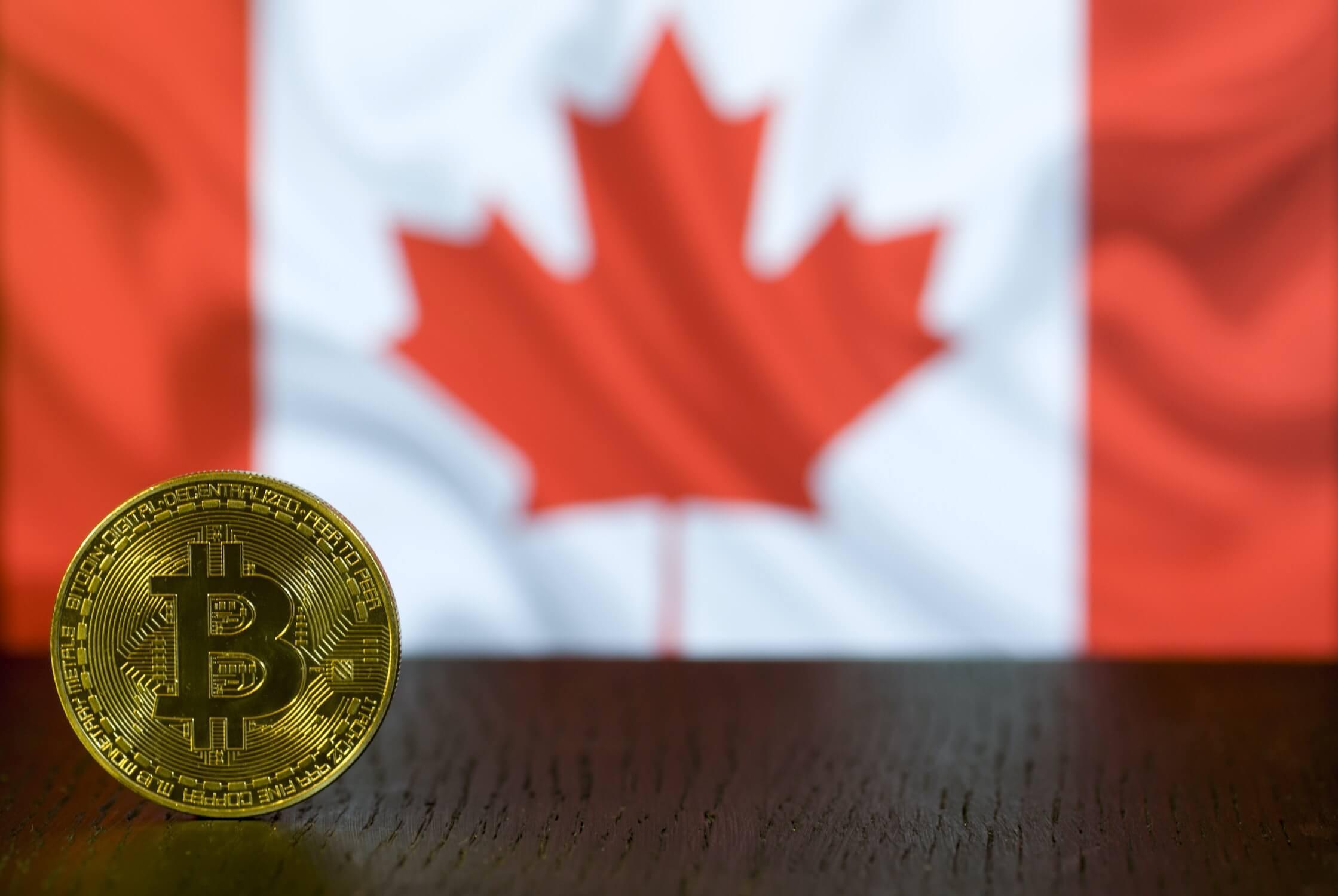 MSB ліцензія в Канаді на продаж