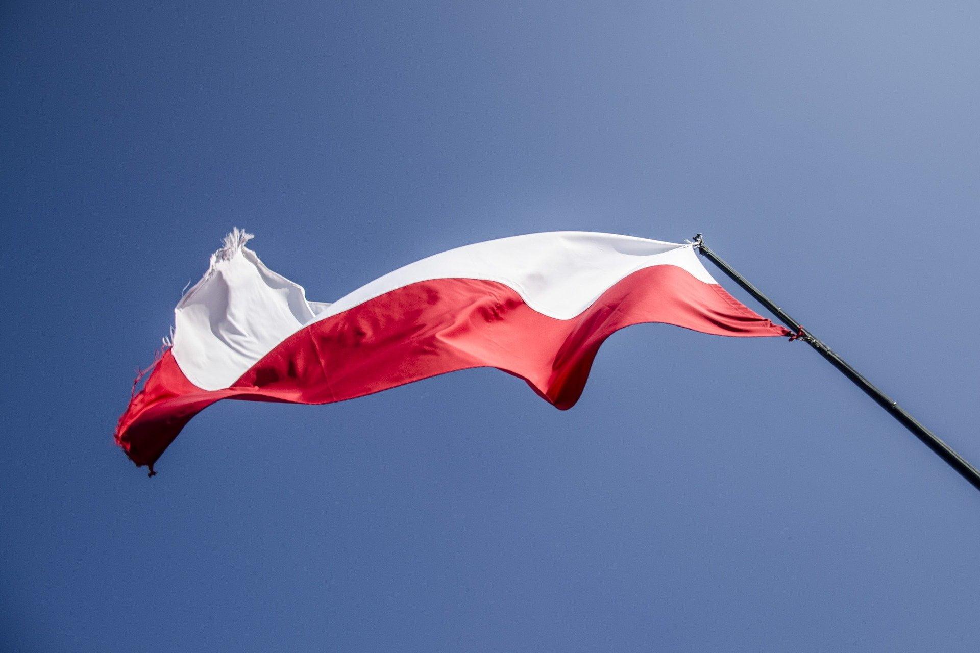 SPI-Lizenz in Polen zu verkaufen