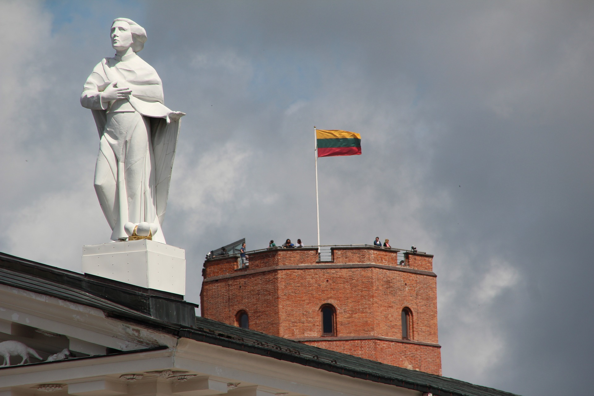 EMI-Lizenz in Litauen zu verkaufen
