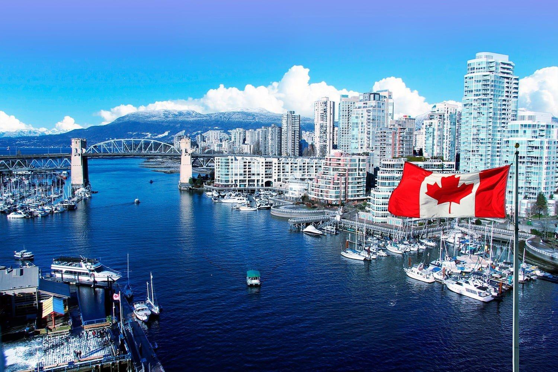 Лицензия MSB в Канаде на продажу