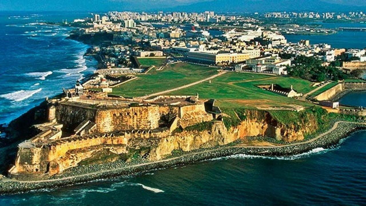 Internationale Banken in Puerto Rico zu verkaufen