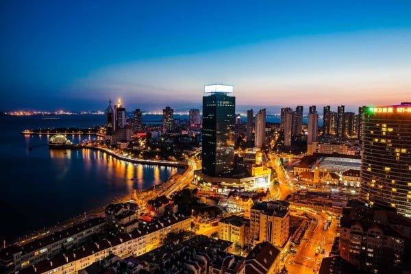 Chinesisches Firmenpaket mit AMC-Lizenz zum Verkauf