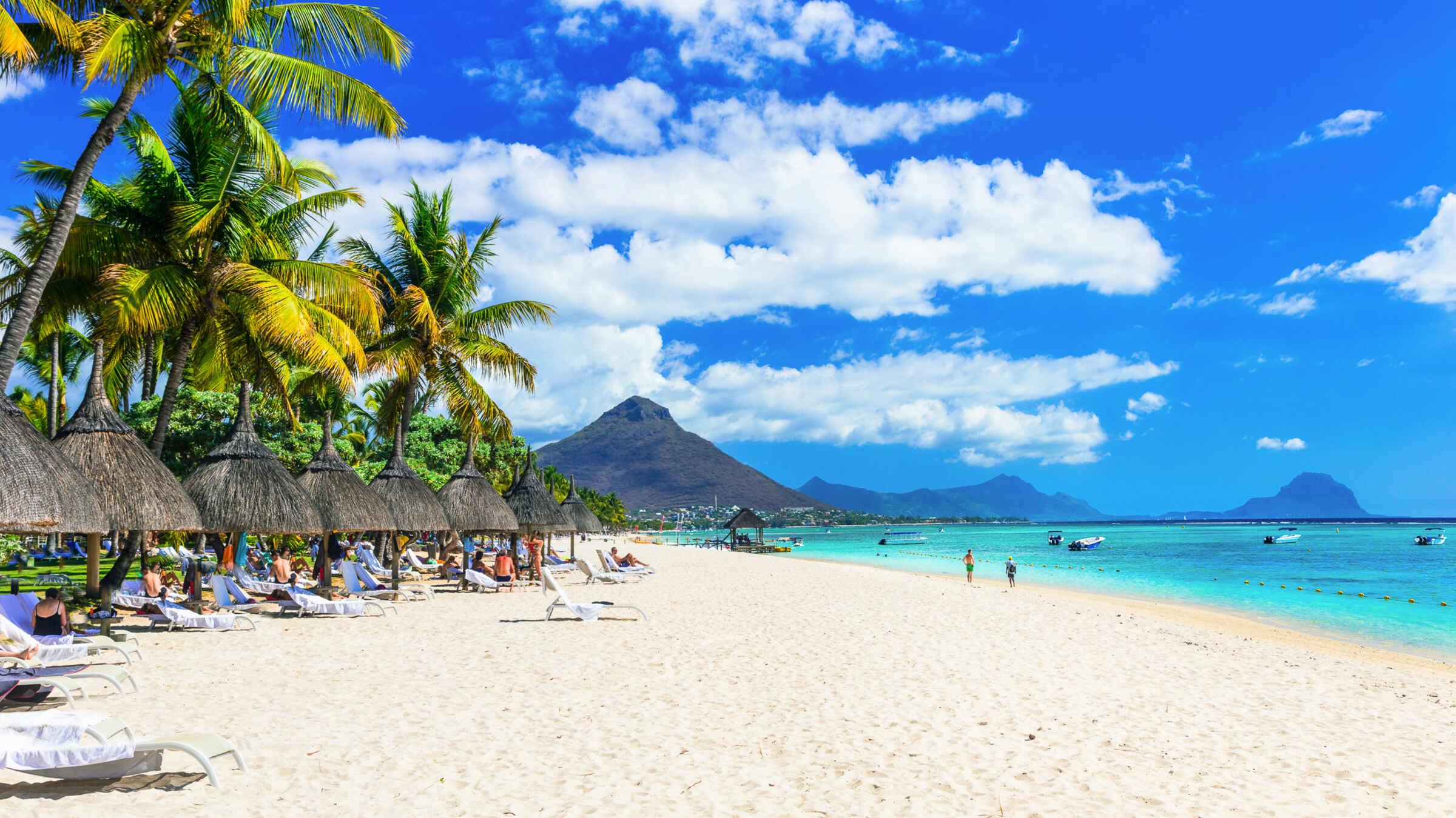 Investment Dealer Lizenz in Mauritius zu verkaufen