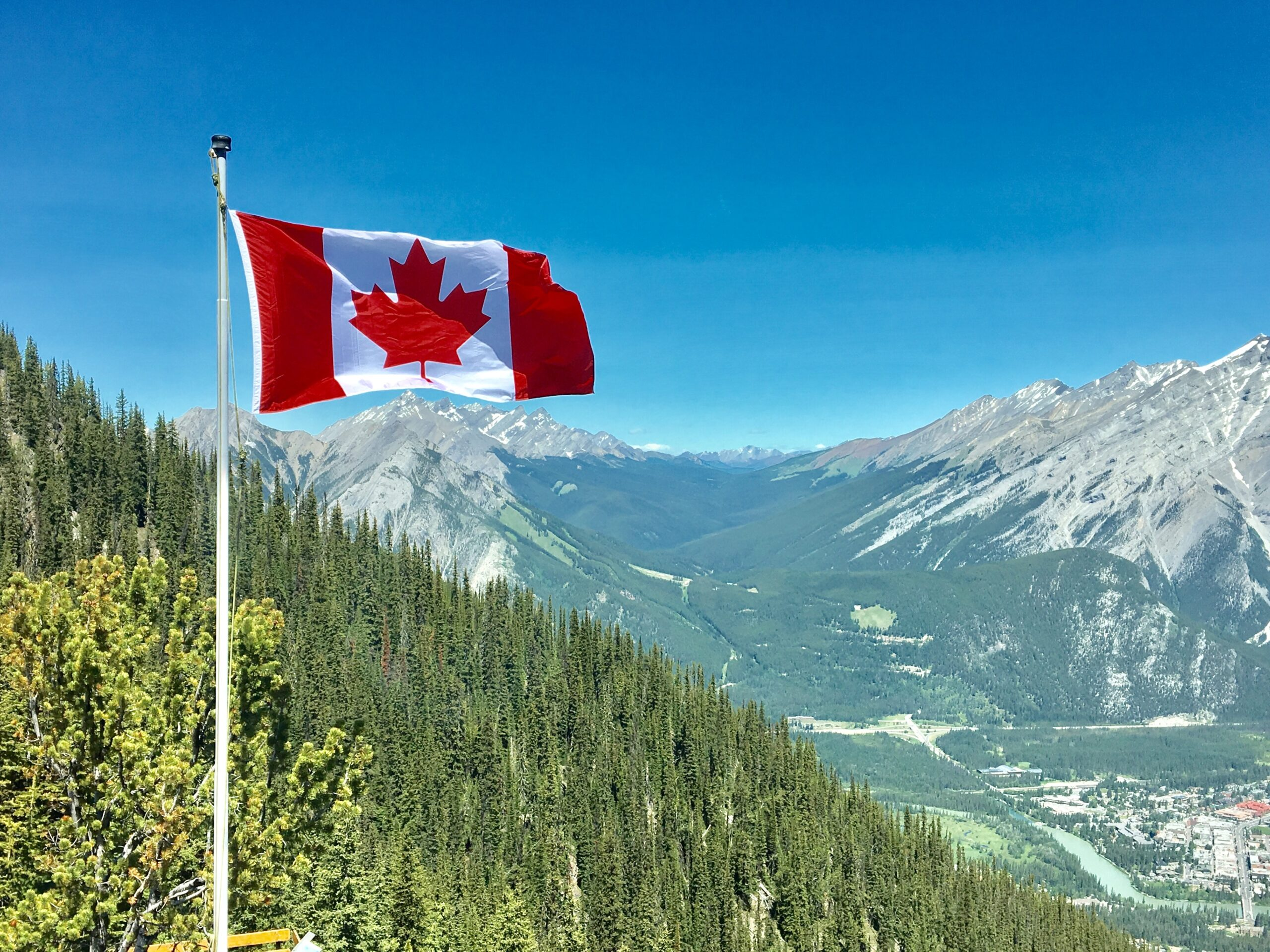 Основные причины начать свой бизнес с MSB в Канаде
