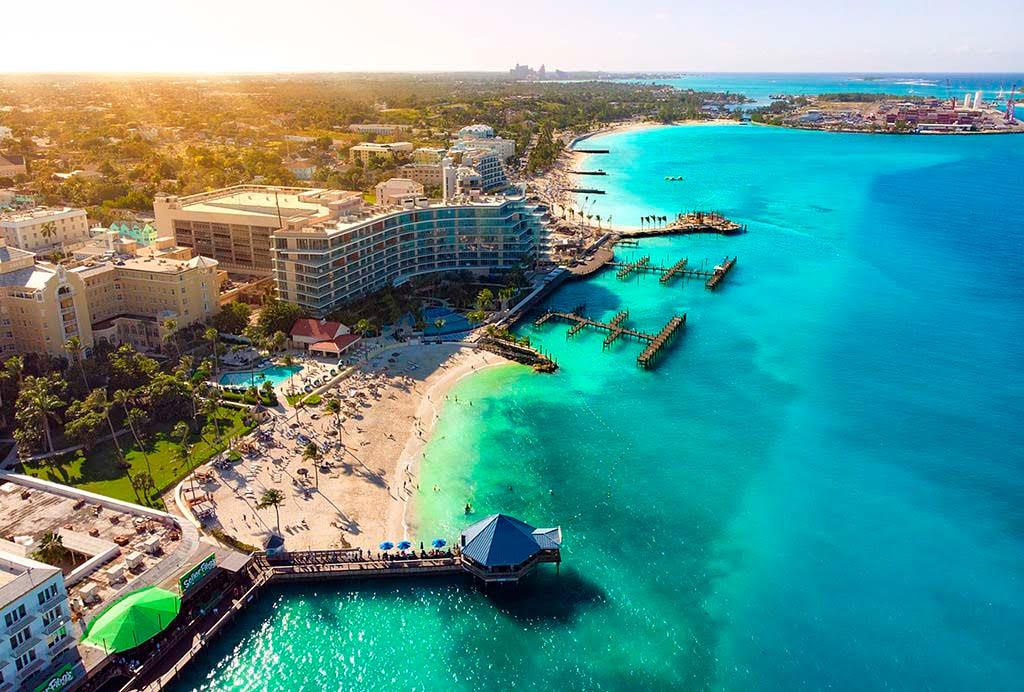 Market Maker Lizenz auf den Bahamas zu verkaufen