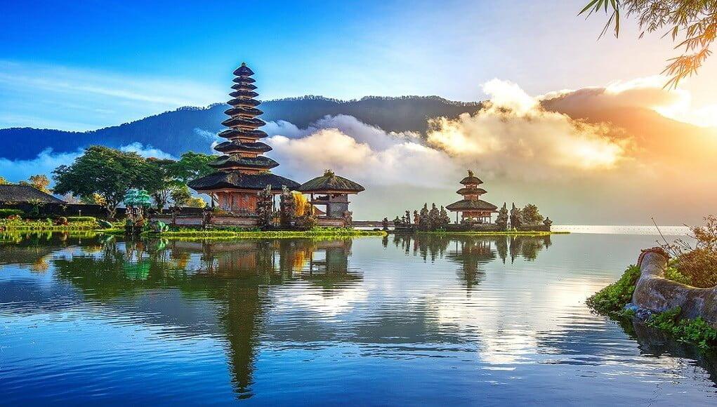 Індонезійська брокерсько-дилерська компанія на продаж