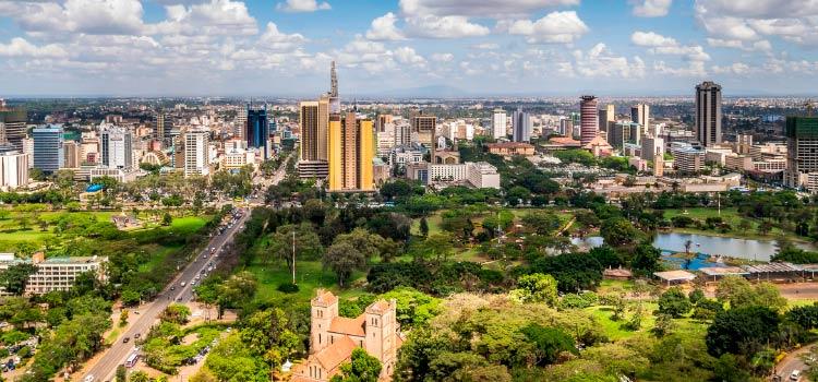 Buchmacherlizenz in Kenia zu verkaufen
