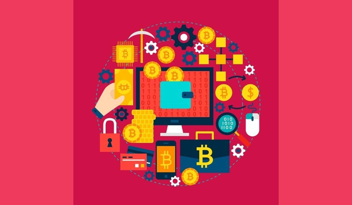 Kryptowährungsderivat-Tauscher zum Verkauf
