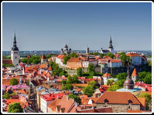 Ein Unternehmen mit einer neuen Art von Kryptolizenz in Estland zum Verkauf
