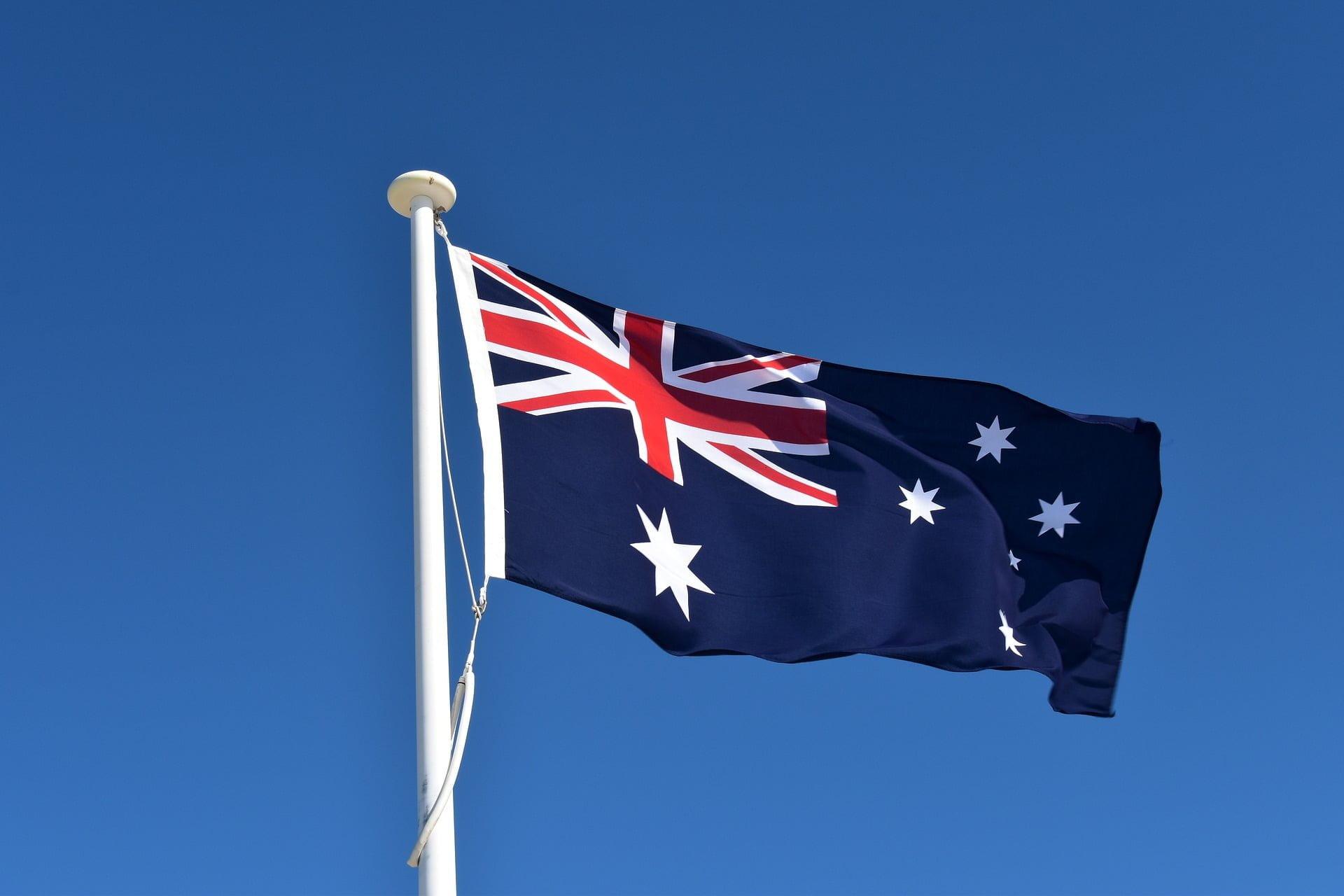 Готова компанія в Австралії з трьома корпоративними рахунками