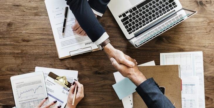 Finanzinstitut mit Software und Bankkonten in Polen zum Verkauf