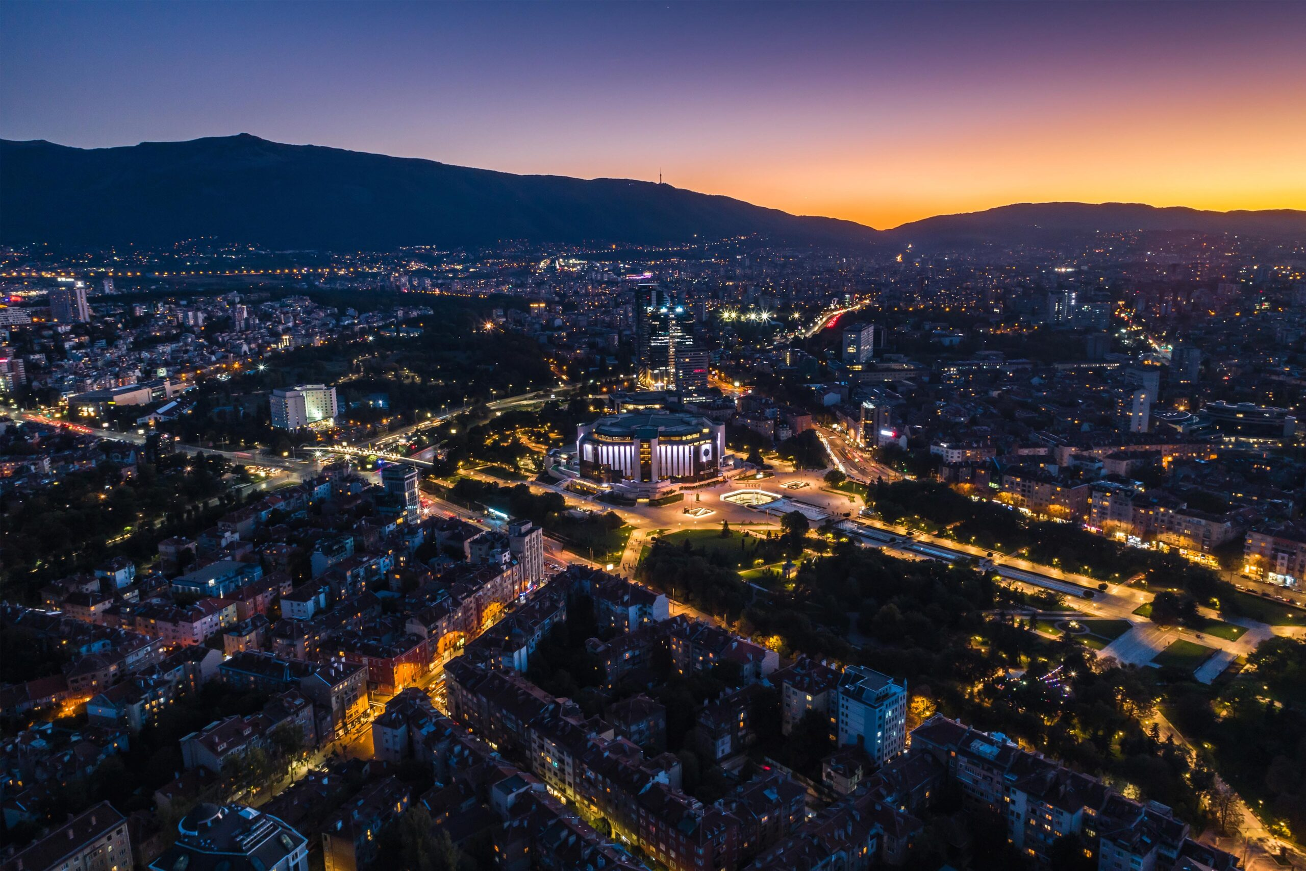 Erlangung einer Lizenz für Wertpapierdienstleistungen in Bulgarien