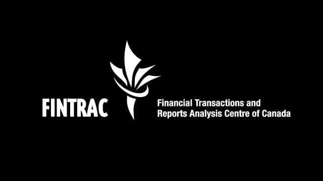 FINTRAC के पास क्या दायित्व हैं?
